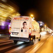 Nemzetközi szállítás - sebestyen