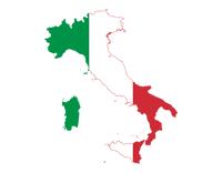 Szállítás Olaszországba