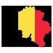 Szállítás Belgiumba