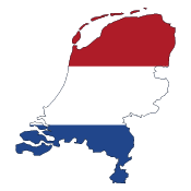 Szállítás Hollandiába